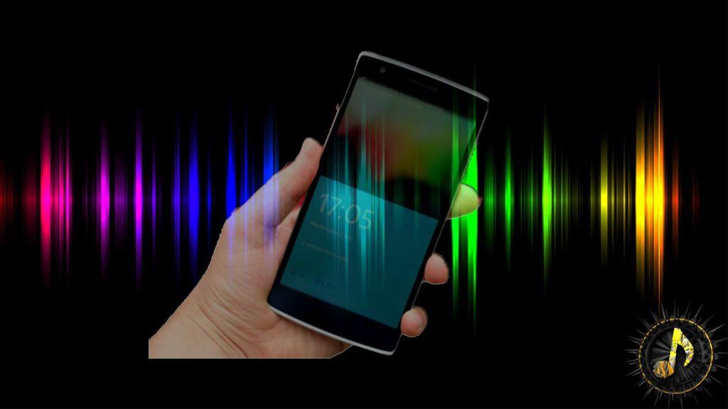 celular sonidos